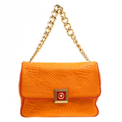 4a535f03356 Buy Pre-Loved Authentic Versace Shoulder Bags for Women Online | TLC