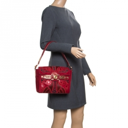 Buy Authentic Pre-Loved Versace Handbags for Women Online  dd4d22b4ba096