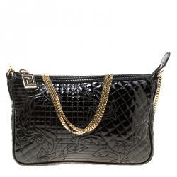ffe0299e9b5c1 Buy Pre-Loved Authentic Versace Shoulder Bags for Women Online | TLC