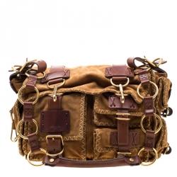 8d30a4bdf44 Buy Pre-Loved Authentic Yves Saint Laurent Shoulder Bags for Women ...