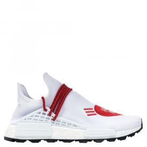 Adidas NMD HU Pharrell Human Made Sneakers Size EU 38 US 5.5