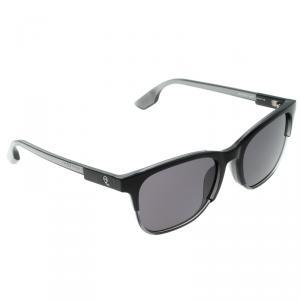 Alexander McQueen Black MCQ 0047/S Wayfarer Sunglasses