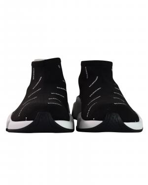 Balenciaga Black Low Speed Trainers Sneakes Size 39
