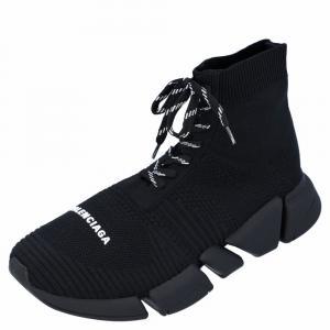 حذاء رياضي بالنسياغا سبيد 2.0 أسود مقاس أوروبي 41