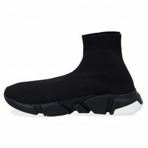 حذاء رياضي بالنسياغا سبيد أسود مقاس أوروبي 42