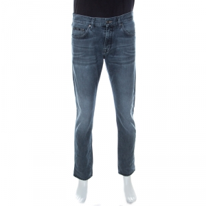 Boss by Hugo Boss Blue Denim Maine Jeans M