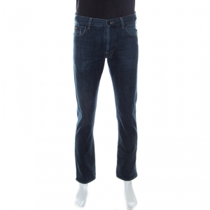 Boss by Hugo Boss Blue Denim Scout1 Jeans M