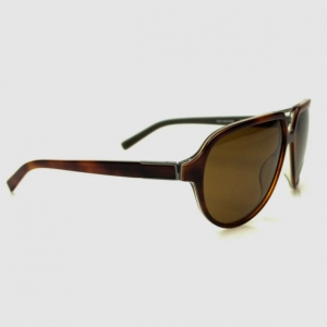 Calvin Klein Antique Tortoise CK7858SP Mens Sunglasses
