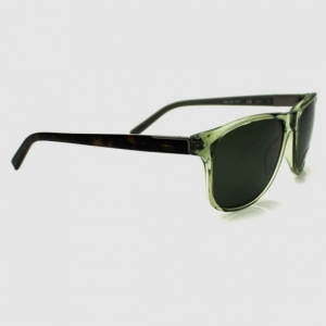 Calvin Klein CK7855SP Green Mens Sunglasses