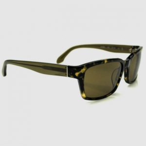 Calvin Klein Brown CK4184S Men's Sunglasses