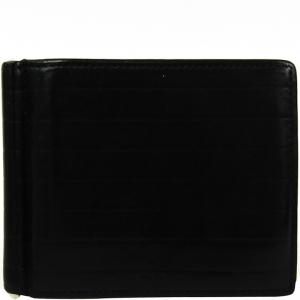 Dior Black Homme Leather Wallet