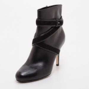 Cole Haan Air Talia Belt Shoe Boots Size 38.5