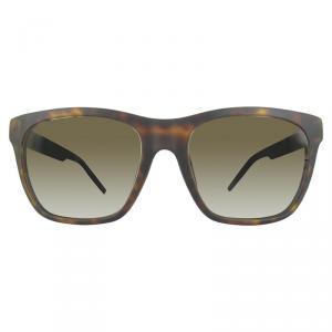Dior Soft Havana Black Tie 181FS Wayfarer Sunglasses