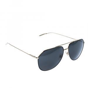 Dolce & Gabbana Grey/Pale Gold DG2166 Sunglasses