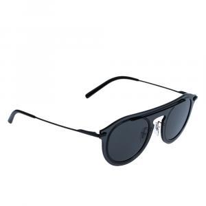 Dolce & Gabbana Black/Grey DG2169 Sunglasses