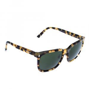 Dolce & Gabbana Havana/Green DG4271 Sunglasses