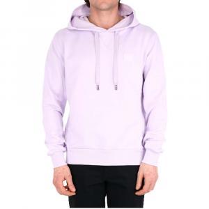 Dolce & Gabbana Purple Cotton Hoodie size IT 50 -