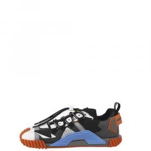 Dolce & Gabbana Multicolor NS1 Sneakers Size EU 40