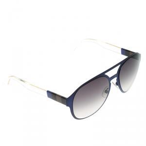 Fendi Blue FF0082/S Aviator Sunglasses