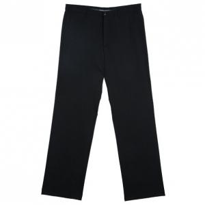 Giorgio Armani Men's Tailored Wool Trousers XXL