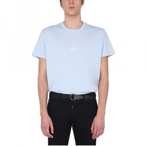 Givenchy Azure Crew Neck T-Shirt size L -