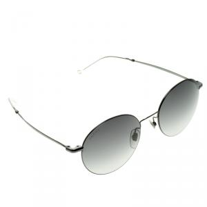 Gucci Black GG 4273/S Round Sunglasses