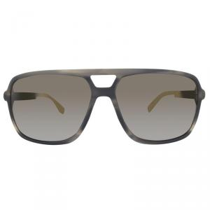 Hugo Boss Black Beige/Carbon BOSS0772S Square Sunglasses