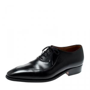 حذاء أكسفورد جي.إم ويستونجلد أسود مقاس 42