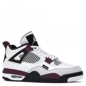 Nike Jordan 4 Retro PSG Size 42 (US 8.5)