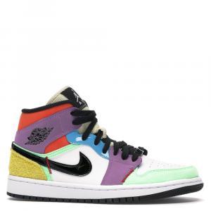 Nike Jordan 1 Mid Lightbulb EU Size 38 US Size 7W