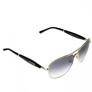 نظارة شمسية أفياتورز كورلوف KOR2021 ذهبي/أسود