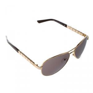 نظارة شمسية كورلوف أفياتورKOR2016 ذهبية/سوداء