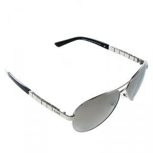 نظارة شمسية كورلوف KOR2016 أفياتور فضية عاكسة