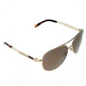 نظارة أفياتورز كورلوف KOR2022 ذهبية/ذهبية