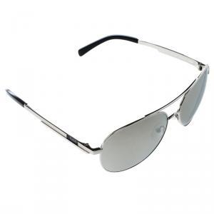 نظارة شمسية أفياتورز كورلوف KOR2026 عاكسة فضية