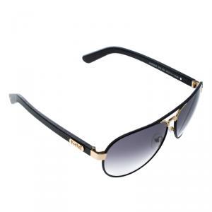 نظارة شمسية أفياتورز كورلوف KOR2036 متدرجة سوداء