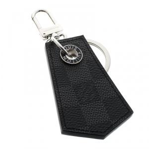 Louis Vuitton Damier Graphite Enchappes Key Holder