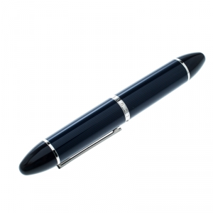 Louis Vuitton Cargo Blue Lacquer Roller Ball Pen