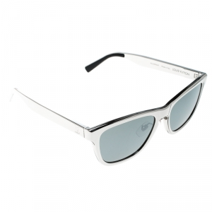 Louis Vuitton Black Silver ZO999U Wayfarer Sunglasses