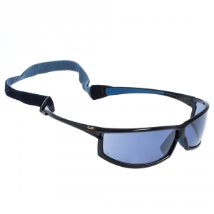 Louis Vuitton Cup Black/Blue M80715 Sport Sunglasses