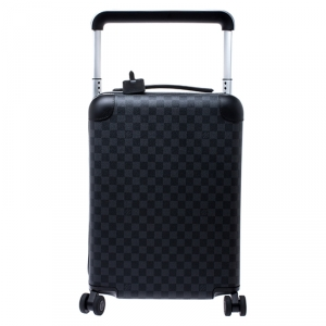 Louis Vuitton Damier Graphite Canvas Horizon 50 Suitcase