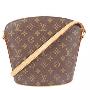 Louis Vuitton Monogram Canvas Eclipse Body Bag