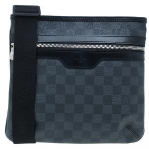 Louis Vuitton Damier Graphite Thomas Messenger Bag