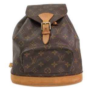 Louis Vuitton Monogram Montsouris MM Backpack