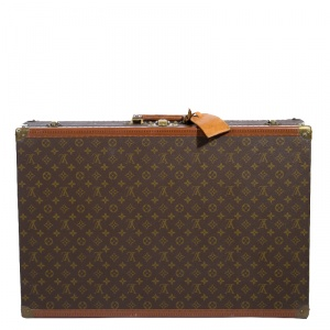 Louis Vuitton Monogram Canvas Vintage 70 Suitcase
