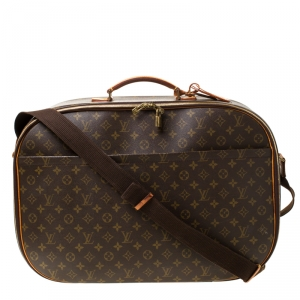 Louis Vuitton Monogram Canvas Packall Travel Bag