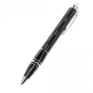 Montblanc StarWalker Black Mystery Ballpoint Pen