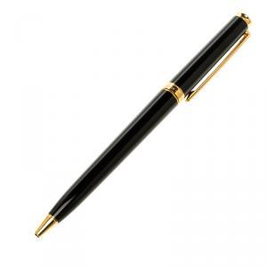 Montblanc Black Noblesse Oblige Ballpoint Pen