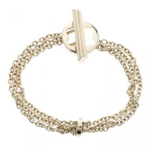Montblanc Caress of a Star Toggle Chain Bracelet