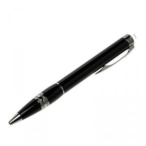 Montblanc Black Resin StarWalker Midnight Ballpoint Pen